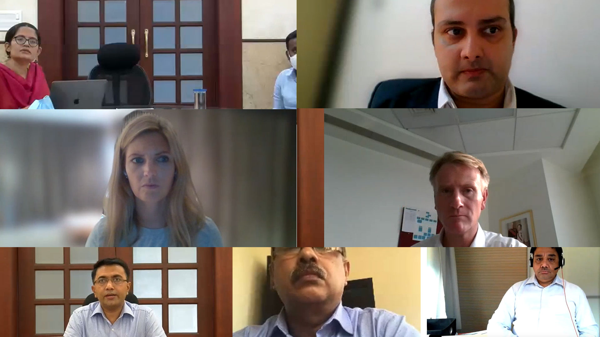 NORWEGIAN BUSINESS ASSOCIATION INDIA – ROUNDTABLE DISCUSSION WITH GOA INVESTMENT PROMOTION & FACILITATION BOARD